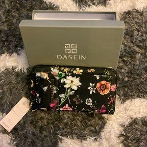 Handbags - Dasein Crossbody Wallet w/ Phone